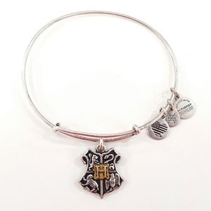 Alex & Ani Harry Potter Hogwarts Charm Bracelet